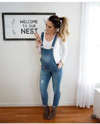 overalls for a stylish p