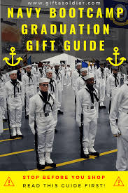 navy bootc graduation gifts guide