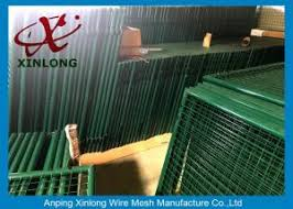 Circular Square Shape Welded Wire Gate Panels With 1 5mm Thickness Post For Sale Welded Fence Gate Manufacturer From China 107169671