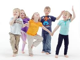 yoga can offer kids fun fitness and