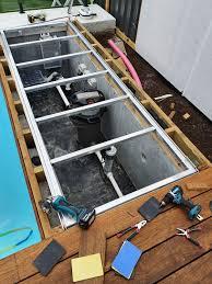 Hidden Pool Pump And Filter Bunnings Workshop Community
