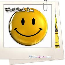 world smile day by wishesquotes