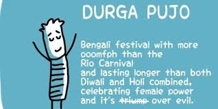 these durga puja memes by bong sense will hit every bengali right