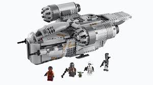 lego star wars the mandalorian 75292