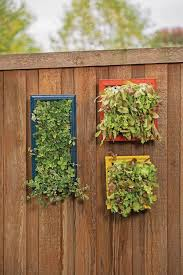 clever vertical herb gardens that will