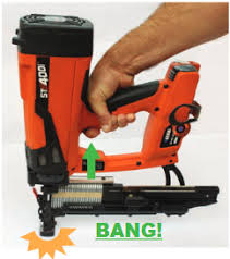 Friday Feature Cordless Fence Staple Gun Panhandle Agriculture