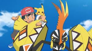Pokémon Sol y Luna; Ash vuelva a hacer historia en el último ...