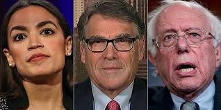 Rick Perry: Democrats living 'in a fantasy world' with climate change  rhetoric | Fox News