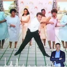Radio1 Rai - Peter Gabriel 70