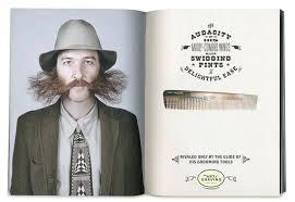 Adrian Pulfer - Portfolio - Graphis   Graphic design advertising, Grooming  tools, Editorial design
