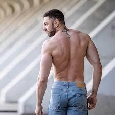 Chi è Daniele Pompili? Età, altezza, peso, foto, Instagram e video ...