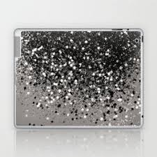 Glitter Laptop Skins To Match Your Personal Style Society6