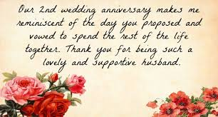 anniversary messages for husband wishes best wishes