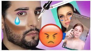 bad makeup habits insram is teaching