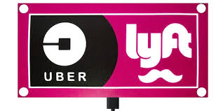 The 7 Best Lyft And Uber Light Up Signs For Your Car Ridester Com