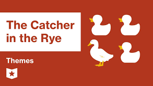 the catcher in the rye themes course hero
