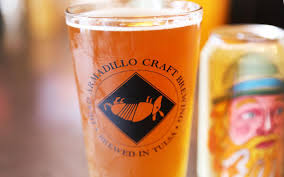 What the Ale: Beer of the Week, Dead Armadillo Brewery's Johnny ...