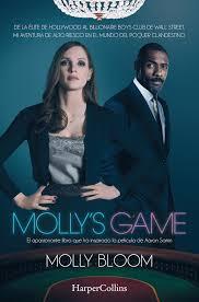 Amazon.it: MOLLY'S GAME - MOLLY BLOOM - Libri in altre lingue