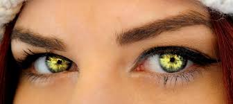 how to draw attention to your eyes