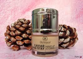 dermacol caviar long stay podkład