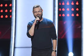 The Voice's Todd Tilghman Reflects on ...