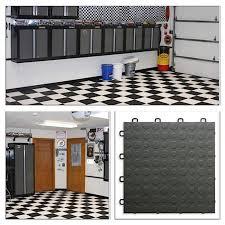 coin top garage floor tiles