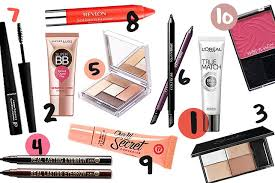 10 fool proof makeup s for beginners