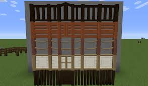 New Fences Suggestions Minecraft Java Edition Minecraft Forum Minecraft Forum