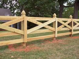 Determining Split Rail Fence Cost Before Buying It Wood Fence Design Backyard Fences Farm Fence