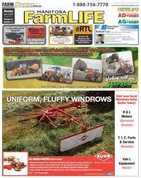 Manitoba Farm Life June 12 2017 By Black Press Media Group Issuu