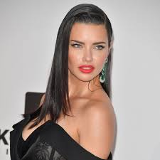 Adriana Lima wishes this celebrity-favorite trend would disappear