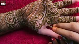 mehndi design new bharwa
