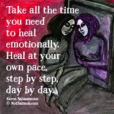 quotes about emotions to help you emotionally heal from trauma