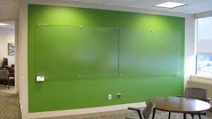 plexi glass dry erase panels needed for