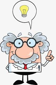 Professor Of Thinking, Thinking Clipart, Free Pull, Think PNG ...
