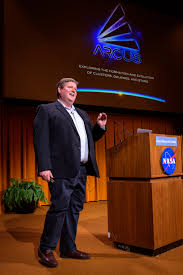 Randall Smith - Arcus - Exploring the Formation and Structure of the  Universe | NASA