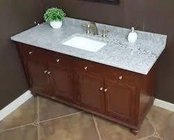 tuscany 61 w x 22 d granite vanity top