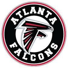 Football Nfl Atlanta Falcons Vinyl Car Window Laptop Bumper Sticker Decal Sports Mem Cards Fan Shop Cub Co Jp