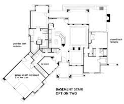 3 bedroom ranch floor plan 2 5 bath