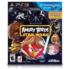 Angry Birds Star Wars (PS3) - Walmart.com - Walmart.com