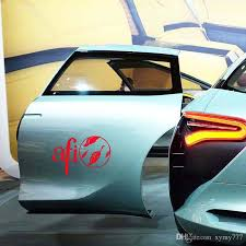 2020 New Product Car Styling For Afi A Fire Inside Band Logo For Sing The Sorrow Leaf Jdm Car Vinyl Decal Accessories Decorate From Xymy777 0 92 Dhgate Com