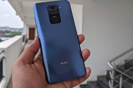 Redmi Note 9 5G Leaks Suggest the ...