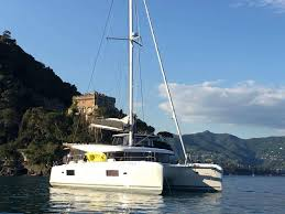 Vacanza In Catamarano A Vela Alle Isole Eolie