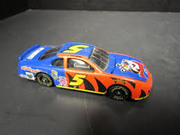 Hot Wheels Kelloggs Tony Tiger Semi 5 With Matching Racecar Art Antiques Collectibles Toys Hobbies Diecast Toy Vehicles Auctions Online Proxibid