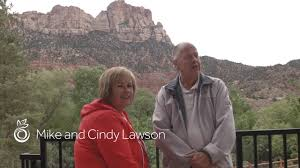 truSTORIES- Mike and Cindy Lawson on Vimeo