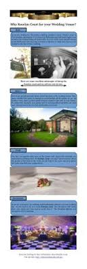 ppt garden wedding venue powerpoint