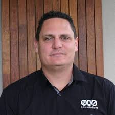 NAS welcomes Aaron Lee as NSW/ACT Integrated Systems Account Manager – NAS  Solutions