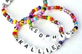 children bracelet craft cles for
