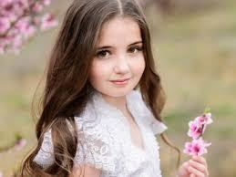 اجمل بنات كيوت خلفيات تجنن اطفال بنات حلوين صباح الورد