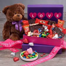 beary valentine gift box